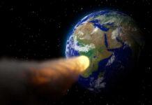 NASA asteroide tierra planeta