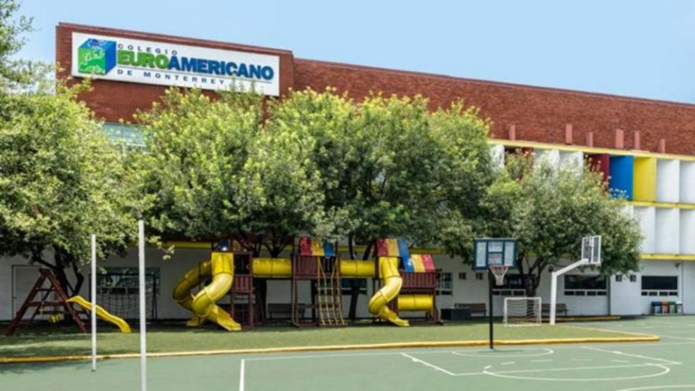 colegio euroamericano covid nuevo leon clases presenciales