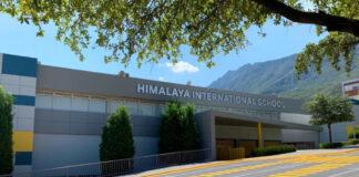 colegio himalaya