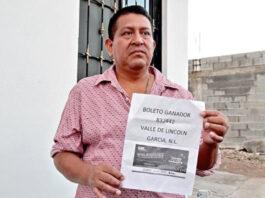estadio azteca palco premio loteria nacional