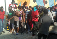 haiti haitianos monterrey