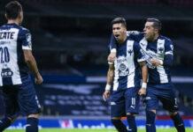jugadores argentinos lavado de dinero monterrey maxi meza nicolas sanchez