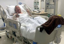 Mauricio fernandez cirugia san pedro